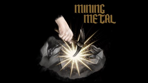 Mining Metal: The Best Underground Metal Releases of July 2021