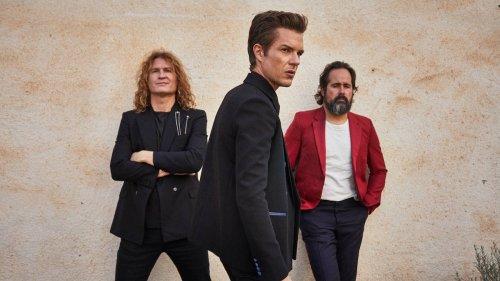 The Killers announce new album Pressure Machine, 2022 North American tour