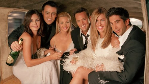 Friends: The Reunion sets May premiere date on HBO Max, special guests revealed
