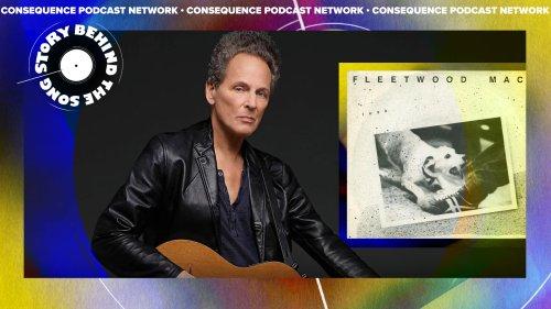 "Lindsey Buckingham Shares The Story Behind Fleetwood Mac's ""Tusk"""
