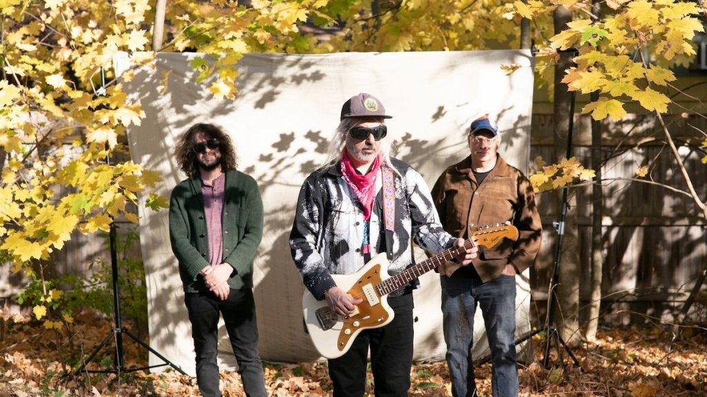 Indie Rock - cover