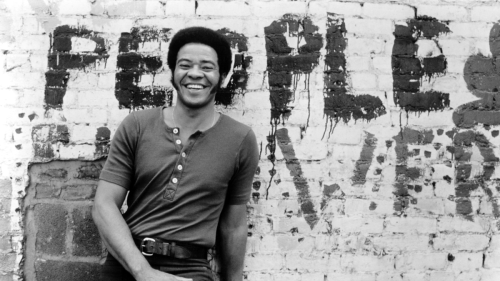 Bill Withers' Just as I Am Radiates Soul and Solemn Grace 50 Years Later: Classic Review