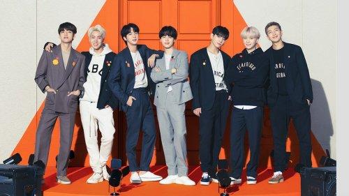 BTS announce Los Angeles stadium shows