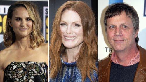 Natalie Portman and Julianne Moore to star in Todd Haynes' new film May December