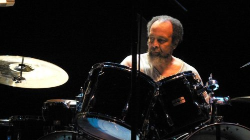 Jazz Great Milford Graves Drummed and Lived to the Rhythm of His Heart