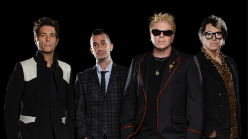 The Offspring Scrape Off the Rust and Return to Action on Let the Bad Times Roll: Review