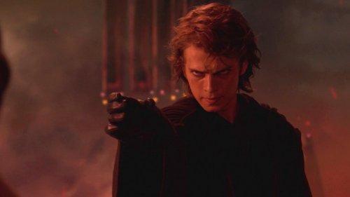 Hayden Christensen returning as Darth Vader in Ahsoka series