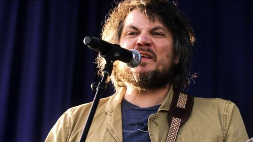 """Jeff Tweedy unveils """"Cold Water"""" featuring Duke Silver for Mouse Rat's Awesome Album"""