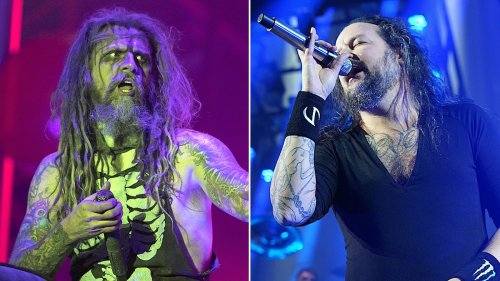 Rob Zombie, Korn, Staind, and more announced for July 2021 U.S. rock festivals