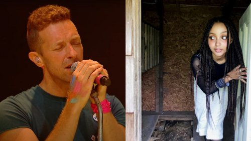 """Coldplay cover PinkPantheress' """"Just For Me"""" for BBC Radio 1's Live Lounge: Watch"""