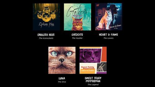Meow Mix theme gets metal, latin dance, country remixes on new vinyl release