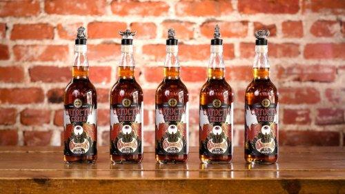 GWAR to release signature Ragnarök Rye whiskey