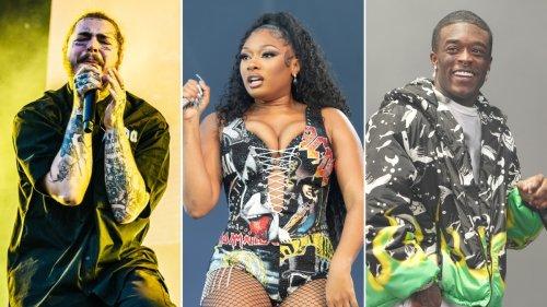Posty Fest 2021: Post Malone, Megan Thee Stallion, and Lil Uzi Vert lead lineup