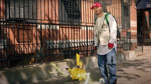 "J Balvin unveils ""Ten Cuidado"" video for Pokémon 25: The Album: Watch"
