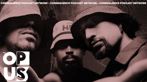 Cypress Hill Revolutionized Hip-Hop via Hard Rock and Latin Funk