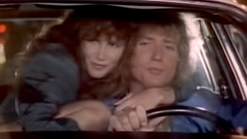 "R.I.P. Tawny Kitaen, Whitesnake's ""Here I Go Again"" video vixen dead at 59"