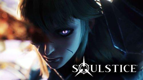 E3 2021 : Soulstice, Le nouveau jeu d'action de Modus Games ! - #E3ConsoleFun