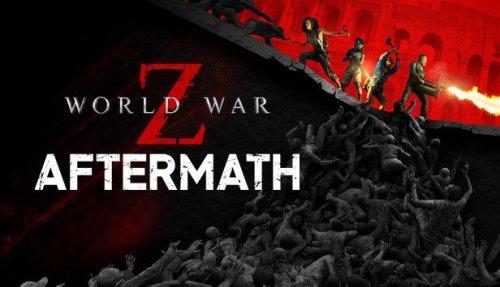 World War Z: Aftermath sortira en version physique sur PlayStation 4 et Xbox One le 21 septembre 2021 !