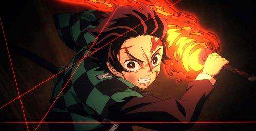 Demon Slayer : Une nouvelle vidéo de gameplay du jeu.... pour les amateurs du manga !