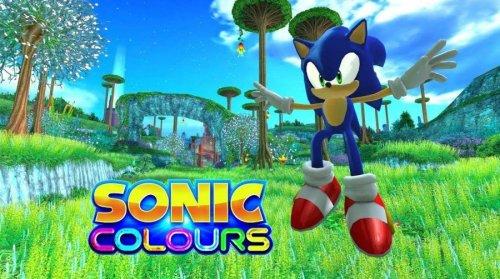 E3 2021 : Sonic Colors Ultimate, Deux vidéos de gameplay - #E3ConsoleFun