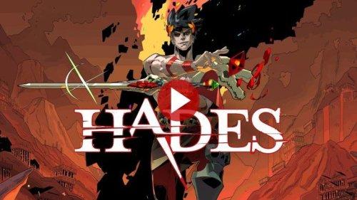 E3 2021 : Hades, Une édition physique arrive sur consoles PlayStation et Xbox