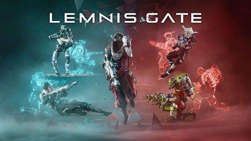 E3 2021 : Lemnis Gate, Ce FPS stratégique sera lancé le 3 août 2021 ! - #E3ConsoleFun