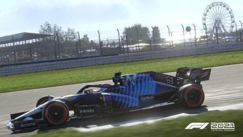 F1 2021 : Le circuit d'Imola revient dans la dernière mise à jour !