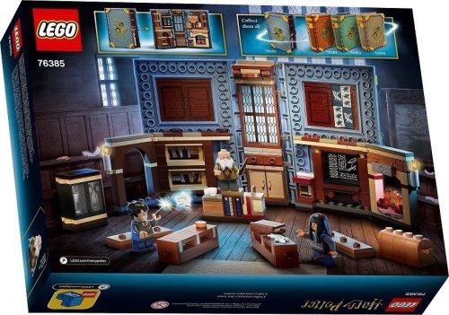 Bon Plan : LEGO Poudlard - Le Cours de sortilèges à 22,99 euros avec code promo (attention, deal jusqu'à 9h)