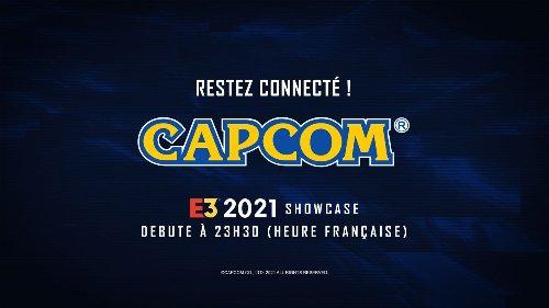 E3 2021 : Capcom E3 Showcase dès 23H30 sur ConsoleFun !!!!! - #E3ConsoleFun