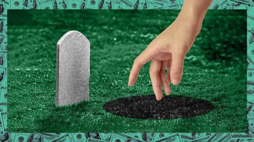 How an Obscure Industry Makes Money Off the Dead