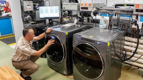Best Washing Machines of 2021