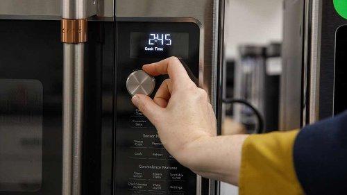 Best Microwaves of 2021