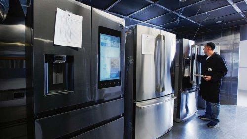 Best Refrigerators of 2021