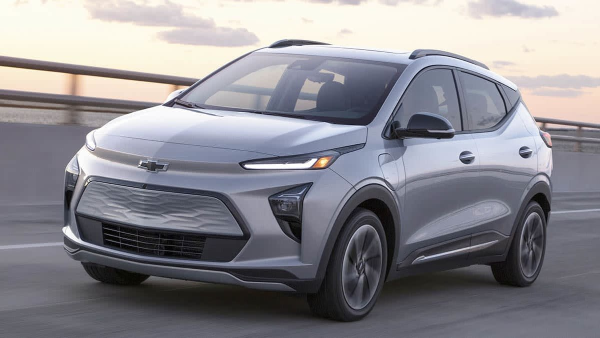 Hot New Electric Cars Coming Soon