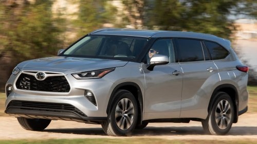 Best Deals on SUVs You Can Buy Right Now