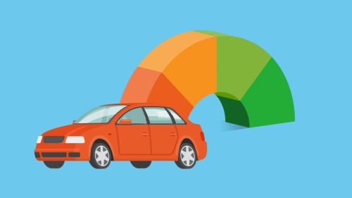 How to Get the Best Car-Loan Rate Despite a Low Credit Score