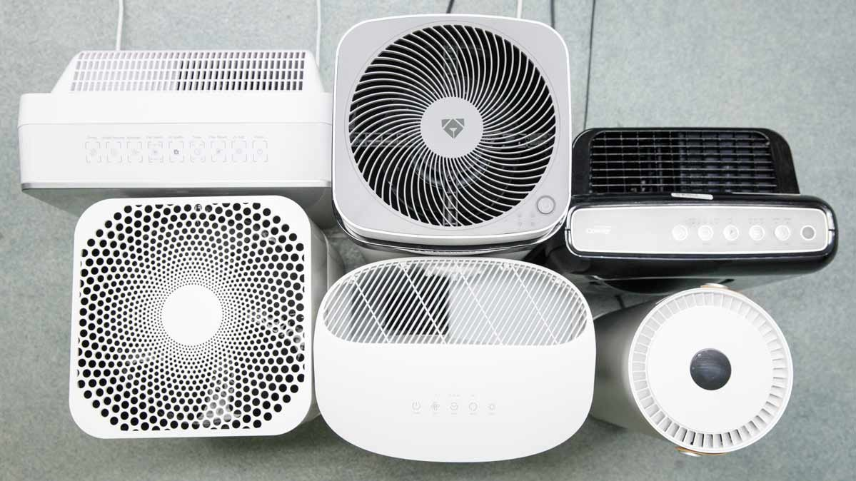 Best and Worst Air Purifiers of 2021