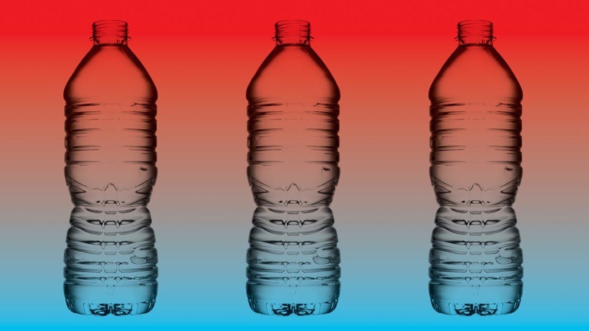 What's Really in Your Bottled Water?