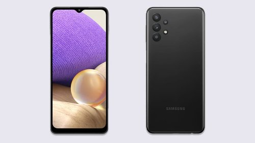 Samsung Unveils New 5G Smartphone for Less Than $300