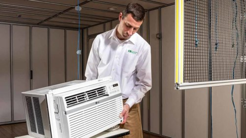Best Window Air Conditioners of 2021