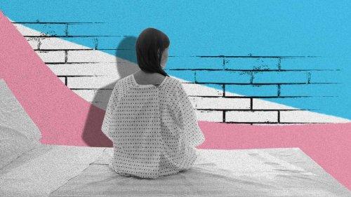 Transgender People Face Huge Barriers to Healthcare