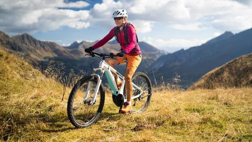 Is an E-Bike Right for You?
