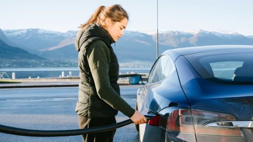 Consumer Reports Survey Shows Strong Interest in Electric Cars