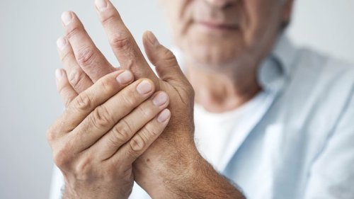 How to Relieve Hand Pain
