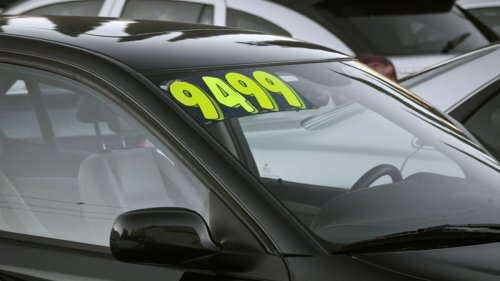 How to Navigate Surging Used-Car Prices