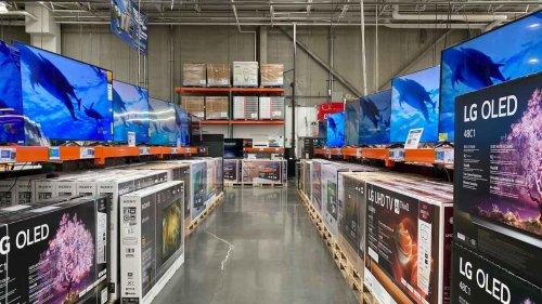 Should You Buy a TV at Costco?