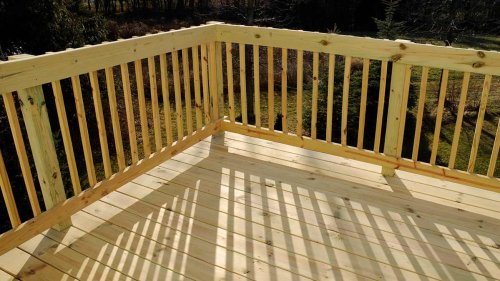 What to Know Before Building a Deck During the Lumber Shortage