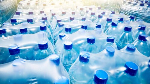 New Study Finds PFAS in Bottled Water, as Lawmakers Call for Federal Limits