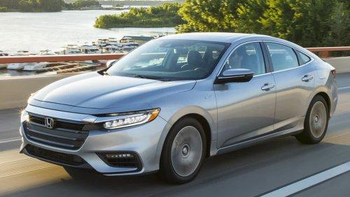Most Fuel-Efficient Cars