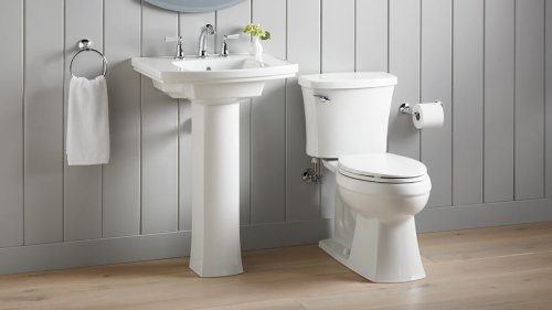 Best Water-Saving Toilets for $200 or Less